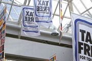 Рост числа покупателей, оформляющих tax-free, составил 4%. // dkolb.org