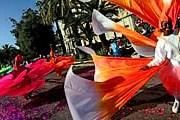 Гостей праздника ждет незабываемое зрелище. // frenchtravel.com.au