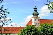 Совершить экскурсию по монастырю можно бесплатно. // wikipedia.org