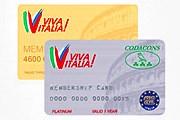 Владельцы карт смогут получить юридическую помощь. // vivaitaliaclub.ru