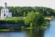 В Тверской области -  около 5 тысяч памятников истории и архитектуры. // tver.ru