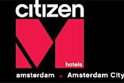 Сеть CitizenM - новый тип гостиниц для нового типа путешественников. // citizenm.com