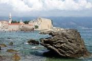 Большинство туристов отдыхает на побережье Адриатического моря. // Travel.ru