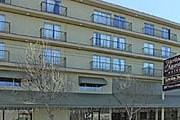 Heritage Marina в Сан-Франциско получил самые негативные отзывы. // heritagemarinahotel.com