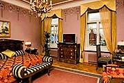 Московские отели подешевели. // starwoodhotels.com