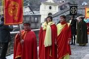 По улицам пройдут средневековые шествия. // carnevalepsm.it