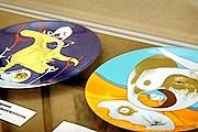 В экспозиции представлено порядка 70 работ Дали. // tatar-inform.ru