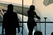 Возможны задержки и отмены рейсов. // limo.com