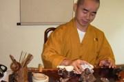 Мастера чайного искусства научат приготовлению китайского чая. // Travel.ru