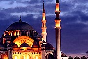 Турция ждет российских туристов. // destination360.com