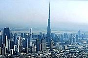 На самой высокой башне в мире закрыта смотровая площадка. // wordpress.com