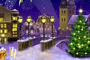 В новогодней Риге побывало больше туристов. // Travel.ru