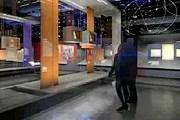 Музей открылся для посетителей. // godf.org