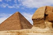 Египет привлекает и пляжным, и экскурсионным видами отдыха. // Travel.ru