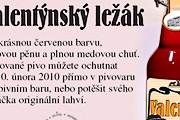 Новое розовое пиво в Праге. // umedvidku.cz