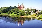 Витебск - один из городов, которые посетят участники экскурсии. // liveinternet.ru / shadow_of_network