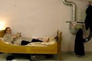 Под отель переоборудован бункер. // dailymail.co.uk