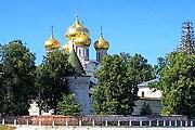 Кострома пользуется популярностью у туристов. // venividi.ru