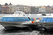 Горожане и туристы смогут объехать пробки по воде. // Travel.ru