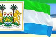 Сайт посольства Сьерра-Леоне призван подогреть интерес к стране. // slembassy.ru