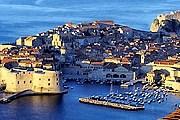 Хорватия ждет увеличения турпотока. // dailymail.co.uk