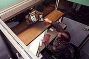 """Финляндия готова передать часть визовых функций посреднику. // РИА """"Новости"""""""