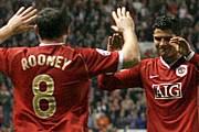 Манчестер у многих ассоциируется с футболом. // hvrsd.org