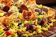 Посетители сайта узнают, где попробовать блюда испанской кухни. // txshrimp.org