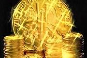 На выставке представлена самая большая монета. // ilovecz.ru