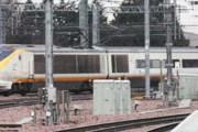 Eurostar в Бельгии пока стоит на запасном пути // Travel.ru