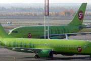 "Самолеты авиакомпании ""Сибирь"" (S7 Airlines) // Travel.ru"