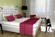 Номер отеля Scandic Karlskrona //scandichotels.com
