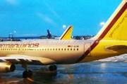 Самолет авиакомпании Germanwings // Travel.ru