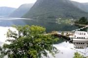 Круизы - прекрасная возможность любоваться природой Норвегии. // Travel.ru