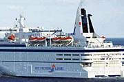 Добраться до Хельсинки по воде можно будет за 30 евро. // stpeterline.com