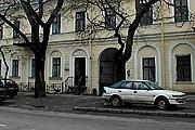 Музей личных коллекций ждет гостей не только днем. // odessa.ua
