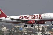 Самолет авиакомпании Kingfisher Airlines // Airliners.net