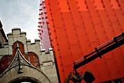 Музей современного искусства в Мальмё // Anders Hansson