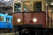 В московском метро появится ретропоезд. // wikipedia.org