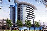 Цены по случаю открытия отеля снижены. // mercure.com