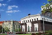 Церковь Пресвятого Сердца Господня на Виноградах. // wikipedia.org
