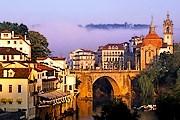 Португалия ждет российских туристов. // nationalgeographic.com