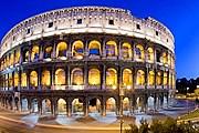 Колизей - одна из самых посещаемых достопримечательностей. // amazonaws.com