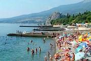 Крымские пляжи подготовят к началу сезона. // allcrimea.net