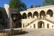 Ливан вмещает на своей территории множество памятников истории. // Wikipedia