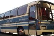 В Прибалтике появилась бюджетная автобусная компания. // seat61.com
