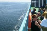 Один из вариантов поездки в Эстонию - по воде из Хельсинки. // Travel.ru