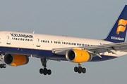 Самолет авиакомпании Icelandair // Travel.ru