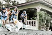 Проживая в семьях, туристы погружаются в малайзийскую культуру. // go2homestay.com