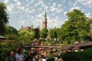 В наступившем сезоне Тиволи ожидает около 2,8 миллиона посетителей. // dasbernie.com